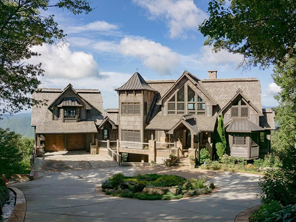 Luxury Homes For Sale Real Estate Listings Keller Williams Realty Franklin Nc